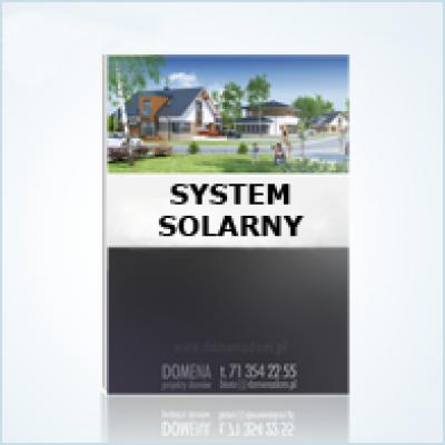 Zdjęcie Instalacja solarna