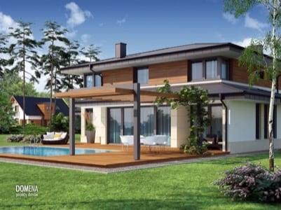 Duże domy