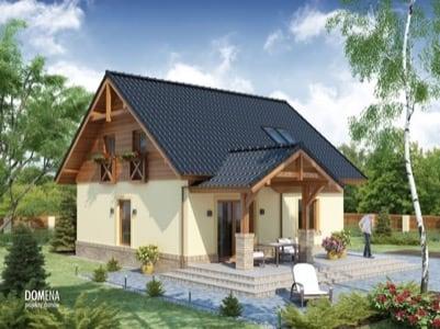 Małe domy